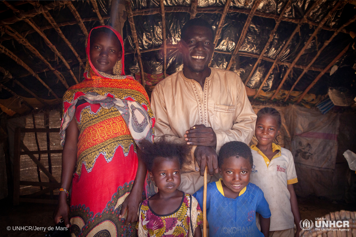 family-in-the-sahel